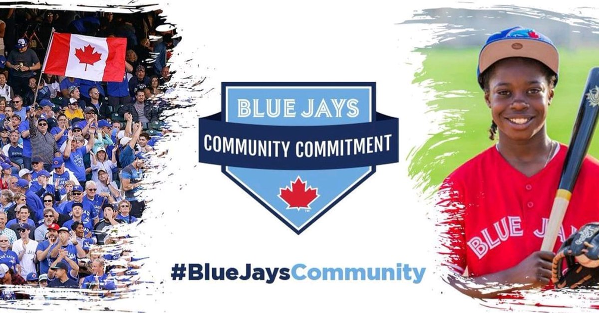 Our Club is excited to team up with @JaysCare this summer and run virtual summer camp for Canadian kids. In partner with @Lenovo they have donated 42 tablets for families to access virtual camp! Thank you for your continuous support!  #BlueJaysCommunity #AGoodPlaceToBepic.twitter.com/rLg1w0Qvkr