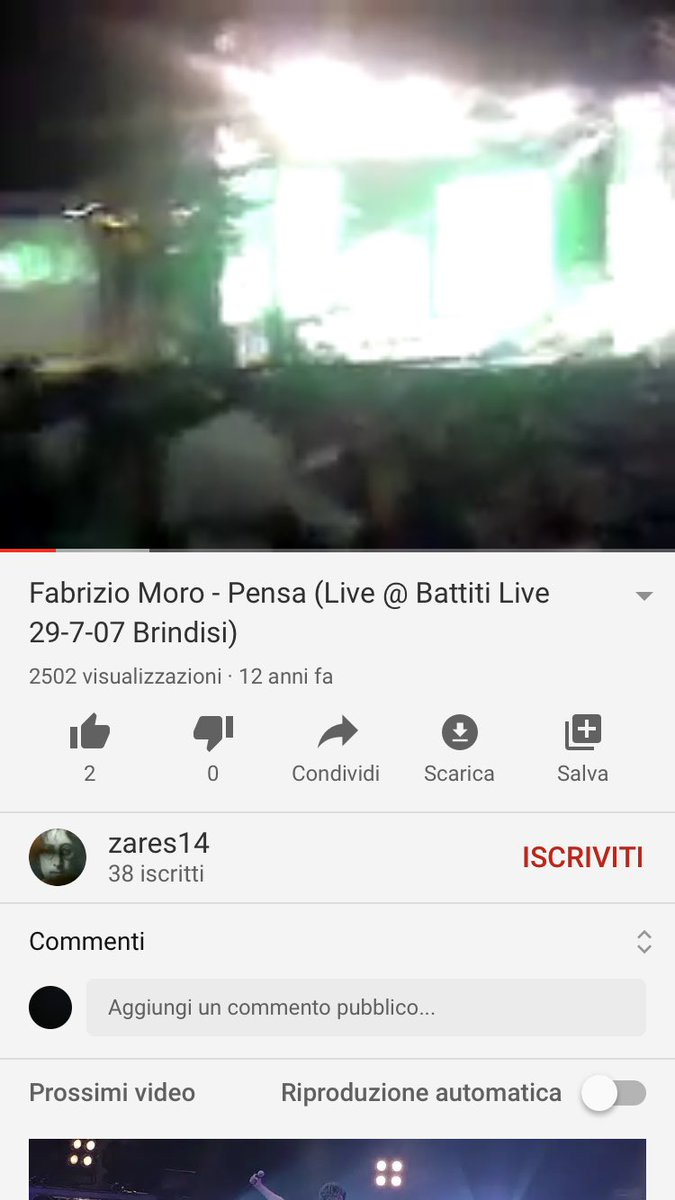 #fabriziomoroday