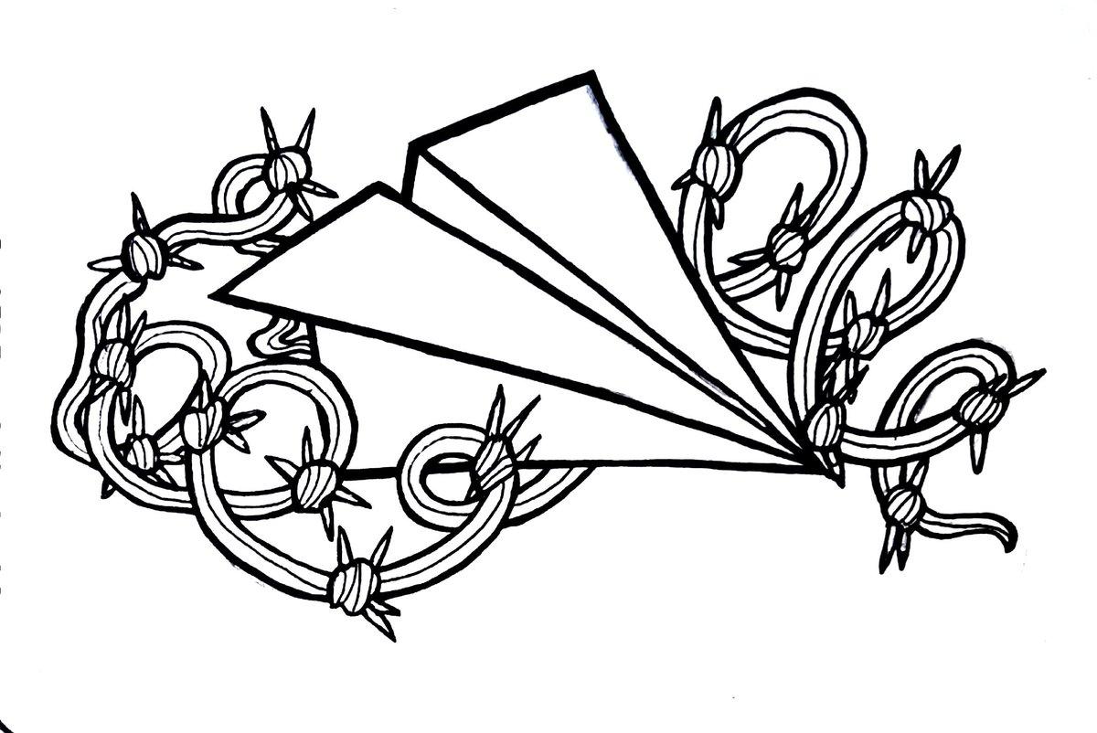 Daily sketch 189/366  #art #artistsontwitter #sketch #sketchbook #dailyart pic.twitter.com/baJ02A1pkX