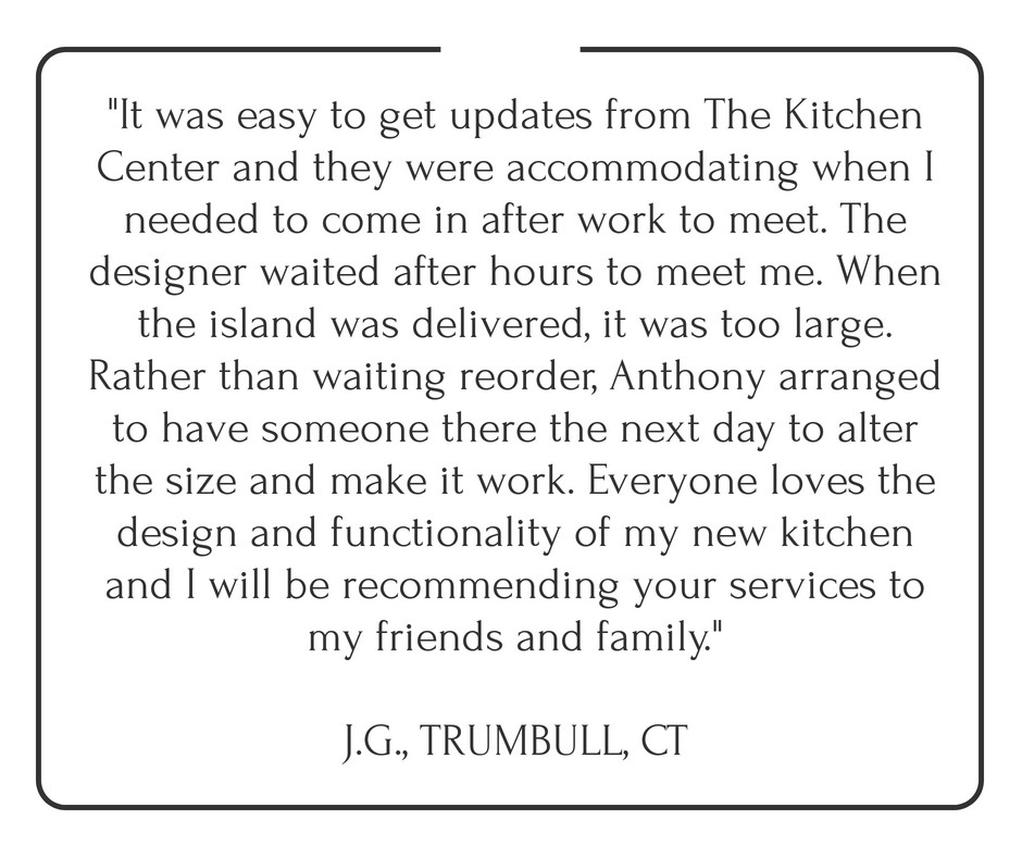 Thank you for the kind words, J.G.! We're glad we could help bring your dream kitchen come to life!  #northeastco #northeastkitchencenter #kitchendesign #kitchenremodel #kitchenrenovation #homeimprovement #luxuryhome #trumbull #jointeamnortheastpic.twitter.com/aYgarskxSk