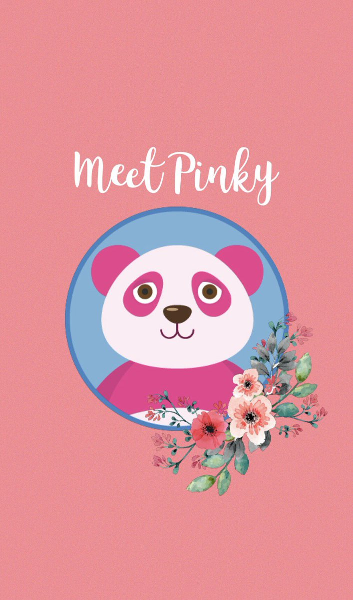 Meet Pinky, the sleepy Panda from our Aiko & Egor: Animation for Autism App! 💓 Aiko & Egor meet Pinky while exploring the ocean. They play a fun imitation game together and become instant friends.