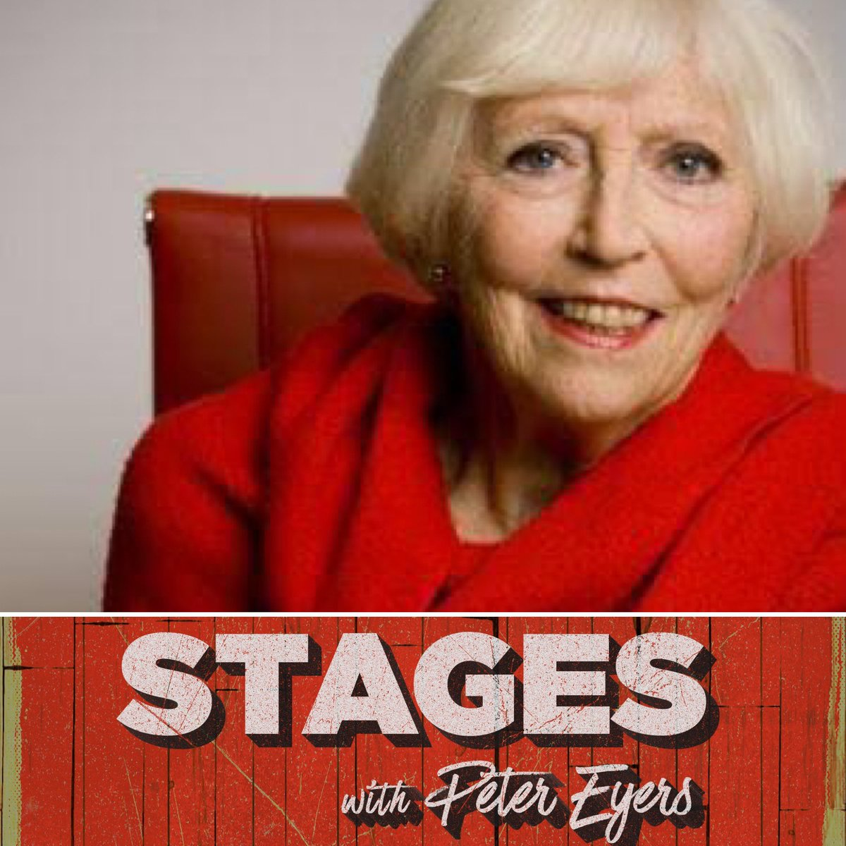 STAGES with Peter Eyers - 'You're Soaking In It' - Dance and Theatre Veteran, Robina Beard https://t.co/icEosD4rwX via @whooshkaa @PeterEyers #stages #youresoakinginit https://t.co/MsqdVGrlJm