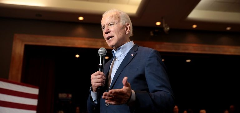 With Biden's plan, supply chains become a matter of national security and an issue in the November election.  #biden #supplychain #manufacturing #domestic #coronavirus