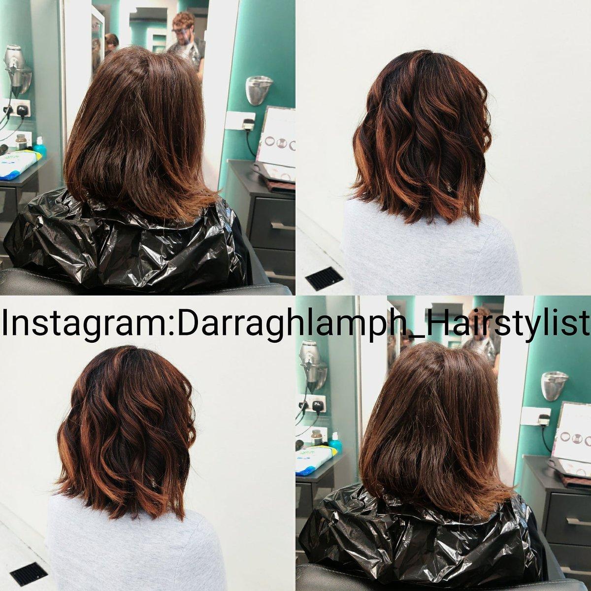 Before and after free-hand blends #hairpro #colourmaster #colourpro #colour #blends #hairartist #hairporn #hairdressinggift #hairoftheday #hairdressingmagic #hairwaves #waves #colourpop #alfaparfcolourwear #alfaparfmilano @AlfaparfIrelandpic.twitter.com/Evzgj6qoX2