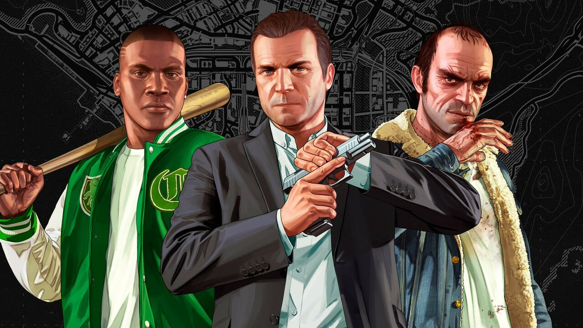 Xbox Players Are Noticing Varying Discounts On GTA V This Week https://t.co/8nJEQW0xx5 #Repost #Xbox #XboxOne #GTAV https://t.co/j7vklKIjMr