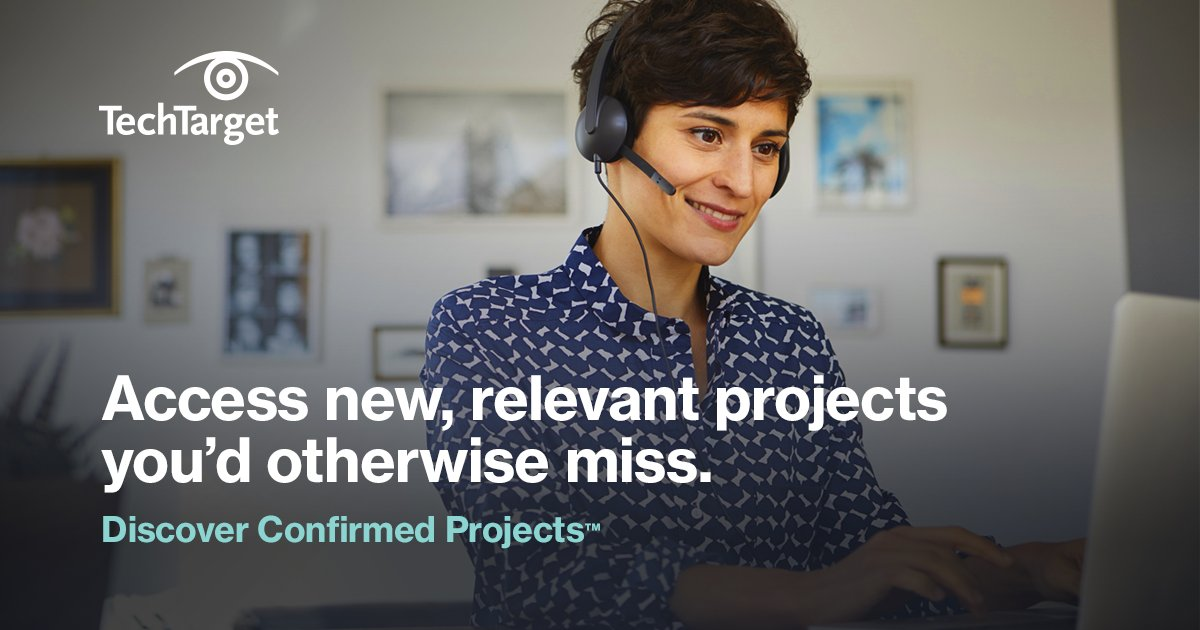 Verify new opportunities and upcoming #B2B purchases happening now.  Learn more about Confirmed Projects™: https://t.co/jWF029Wu0N  #B2Bsales #Sales #Prospecting #SmartSelling https://t.co/3vHSJIJne3