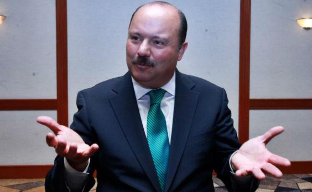 🚨#ÚltimaHora🚨 César Duarte, exgobernador de Chihuahua, es detenido en Estados Unidos.   Más información en breve https://t.co/PIUZCUFxHh