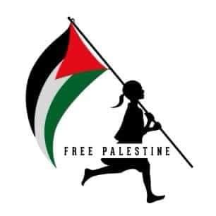 Support @ipsc48. #FreePalestine #BDS