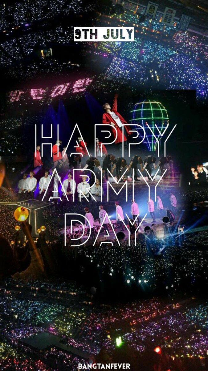#ARMYDAY