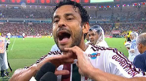 O Campeonato Carioca tem que acabar! https://t.co/f3lB3Qk4kN