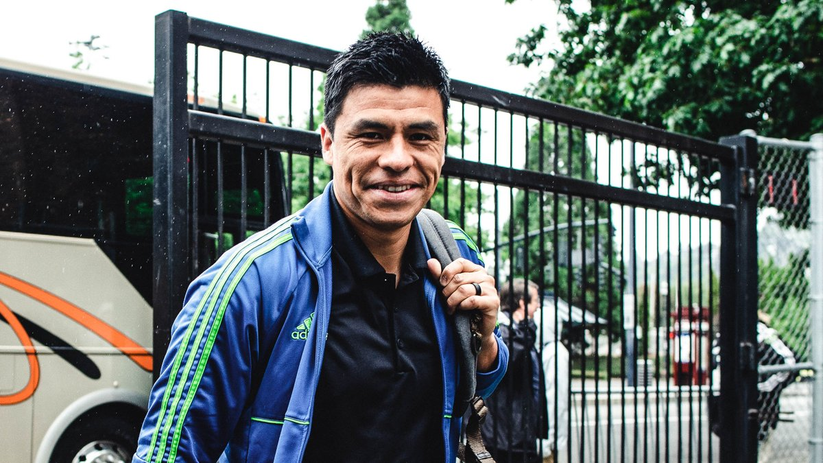 A new podcast episode is out!   This week, @Zakuani11 and @brad_evans3 chat with Assistant Coach @GonzoPineda8 and SJ forward Chris Wondolowski ahead of Friday's #SEAvSJ match.  LISTEN ➡️ https://t.co/vuxVUfnzoG https://t.co/dUucpUADE1