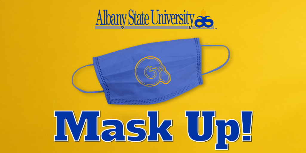 Effective July 15, #AlbanyState will require all faculty, staff, students, and visitors to wear an appropriate face covering while inside campus facilities/buildings where six feet social distancing may not always be possible.   Read more: https://t.co/rtOgINFlGI https://t.co/jsPXst0Gs2