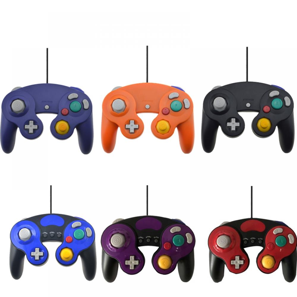 Colorful Gamepad for Nintendo GamecubeGC #gamepads #gaminglifestyle https://gogamergear.com/colorful-gamepad-for-nintendo-gamecube-gc/…pic.twitter.com/4fYIgTgdnq