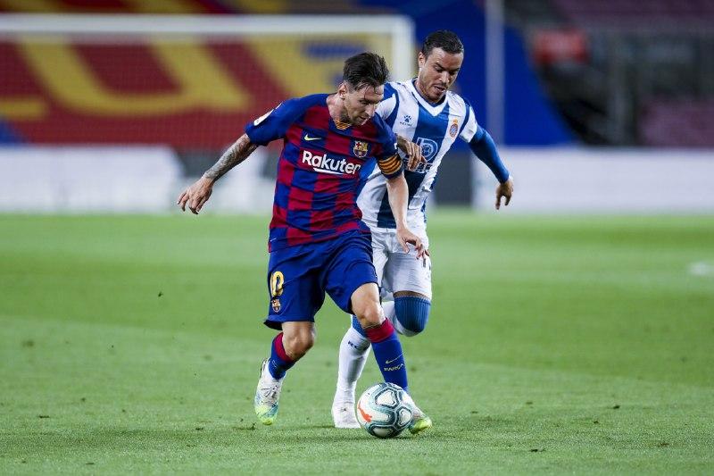 Xem lại bóng đá Barcelona vs Espanyol, La Liga – 9/7/2020