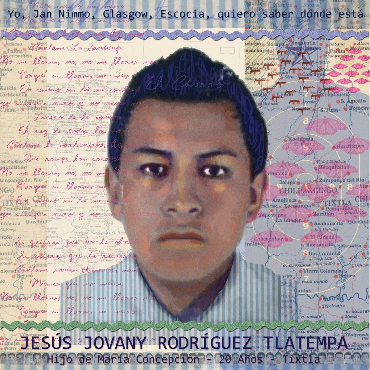 21 Jesús 22 Jonás 23 JorgeAlvarez 24 Jorge Anibal AyotzinapaVerdadyJusticia NoMasImpunidad ErradicaremosLaCorrupcion #TransformaremosMexico @cosio_joaquin @gimenezcachopic.twitter.com/GPZBEM1RLb