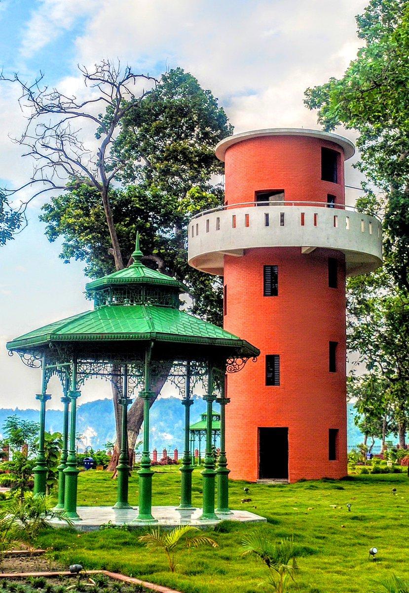 खूबसूरत वाल्मीकिनगर.... कभी आईये और प्राकृतिक सौंदर्य का आनन्द लीजिए। @tourismgoi @BiharHealthDept @officecmbihar @NitishKumar @YatraOfficial https://t.co/t2HiCeclXc