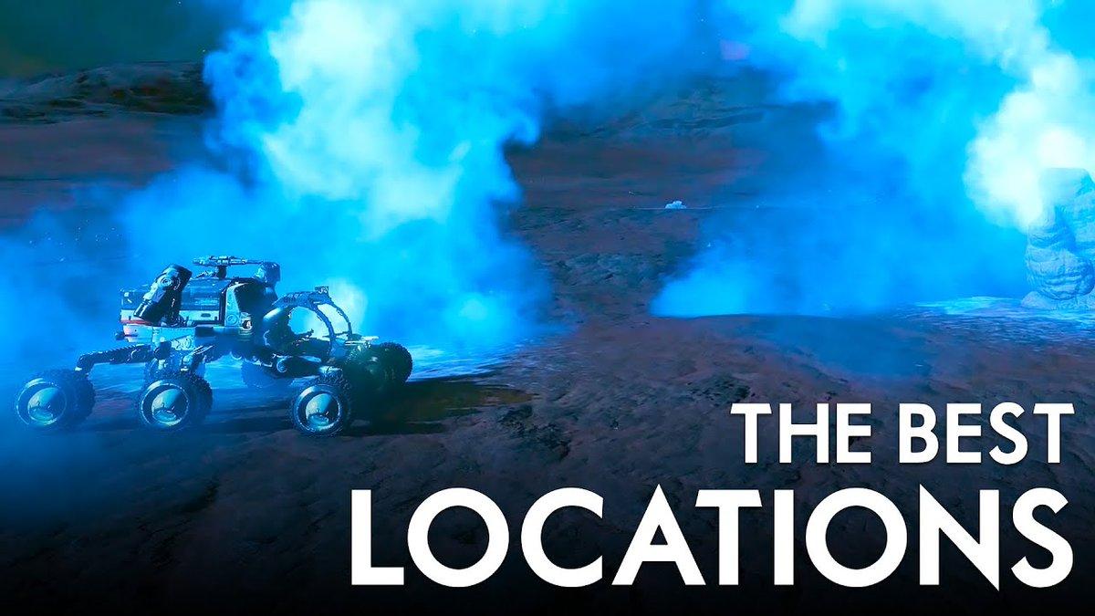 #Elite Dangerous - The Best Looking Locations - Wonders Of ... - https://t.co/JvCXDo6JoB #UIX #Content #DavidBraben #Elite2 #EliteDangerous #EliteDangerousHorizons #Exploration #Exploring #Frontier #FrontierDevelopments #Gameplay #Horizons #Preview #SpaceGame #SpaceSim #Updates https://t.co/rRhmhXN2Qf