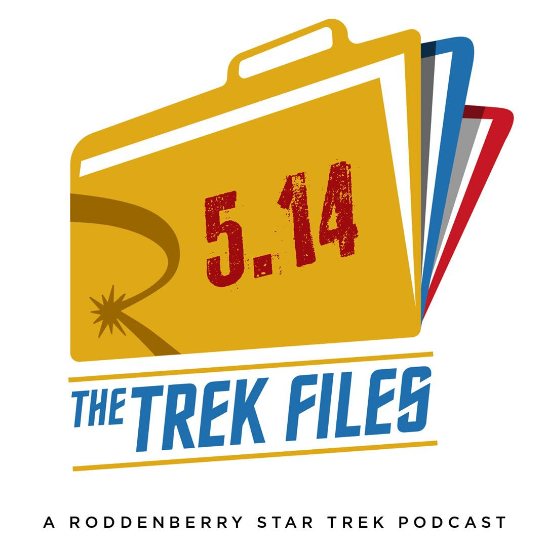 "Now on #TrekFiles w @larrynemecek:  It's TNG as you've never seen it! Featuring Captain William T. English, Number One Walter T. Raleigh, Science Officer ""Con,"" & Data the Asian android! LISTEN NOW to Gene's 1st vision for TNG. ➡️ https://t.co/EKkYfGxLr8 #roddenberry  #StarTrek https://t.co/8kEbgnZsxa"