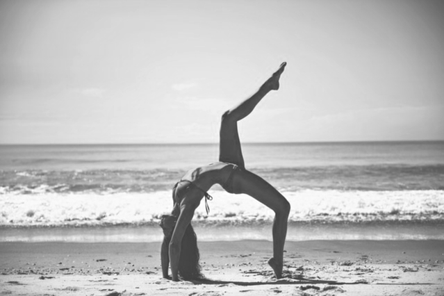 I dance to the music of my soul  #Mantra #Yoga