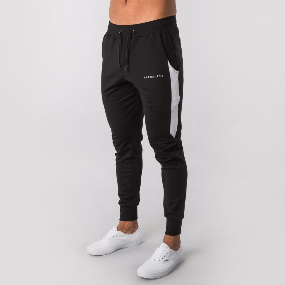 Men's Jogger Sweatpants with Pockets #swimming #yoga