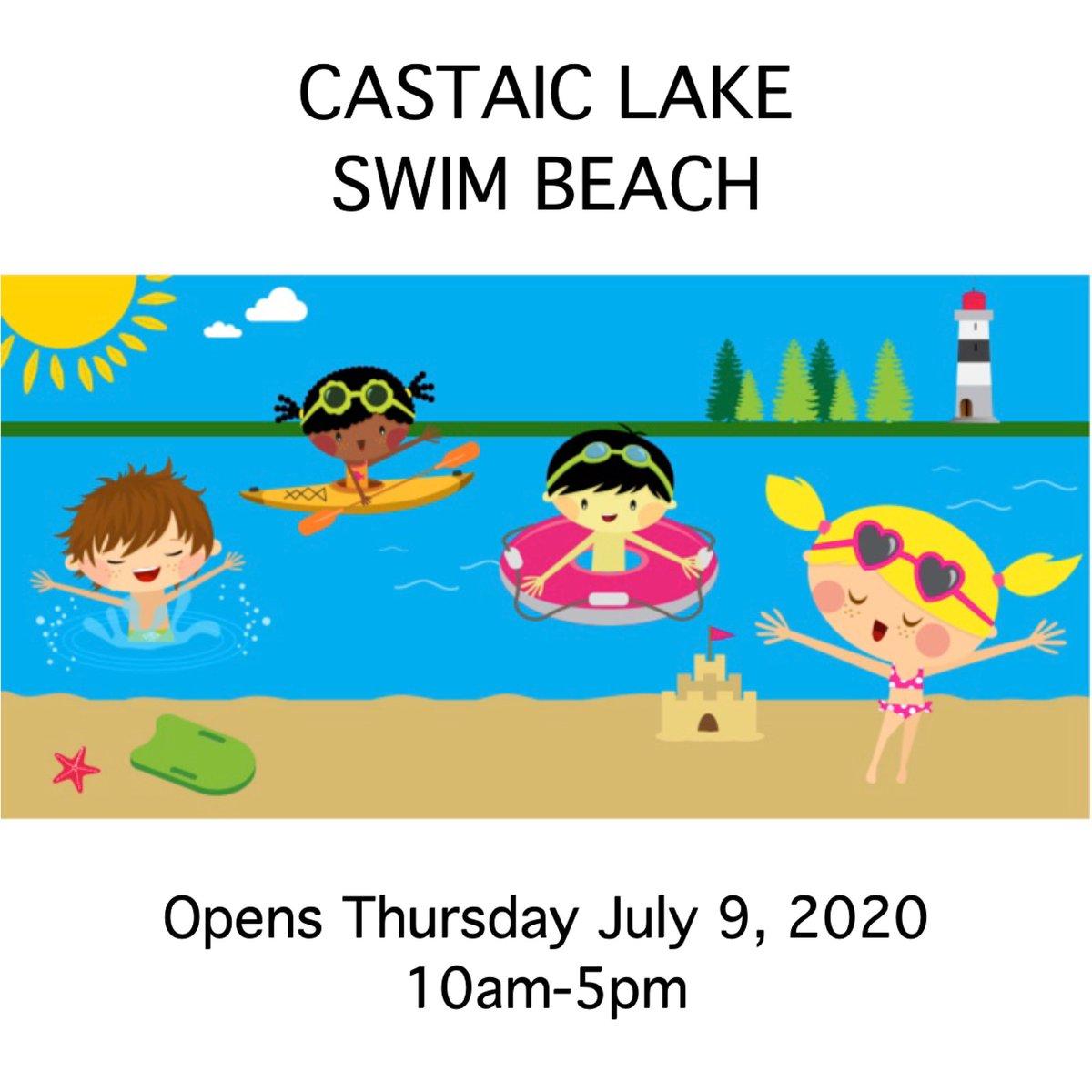 Swim Beach opens TOMORROW! Beach will be open Thursday-Sunday 10a-5p #castaiclake #castaic #friendsofcastaiclake #focl #swimming #beach #waterplay #summertimefun #summertime