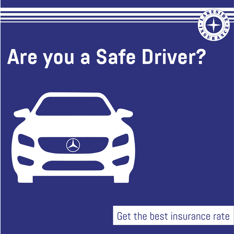It pays to be a safe driver, literally! Find out how much you could save on auto insurance by getting a quote with us today!  #lakesideinsurance #autoinsurance #getaquote #safedriver #savemoney pic.twitter.com/fwmu7h0w6r