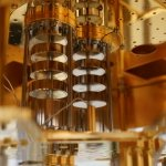 Image for the Tweet beginning: Advancing quantum will take more