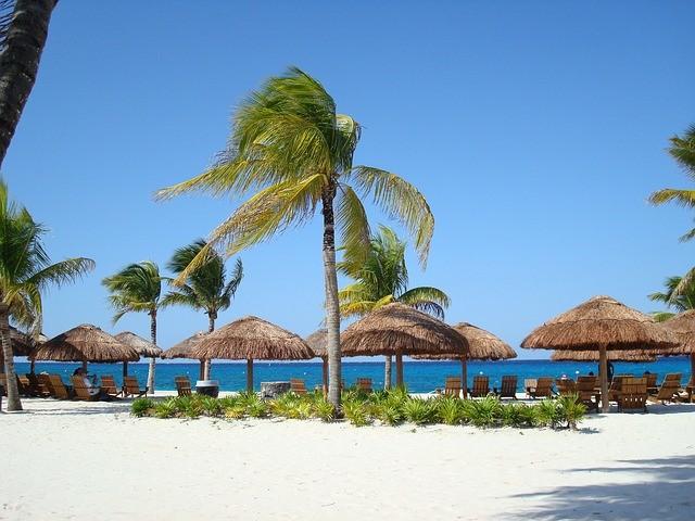 Photo By violetta | Pixabay   #beach #beautifulbeaches #vacations #cozumel #caribbeanbeach #caribbeantravel #mexicovacation #caribbeanisland