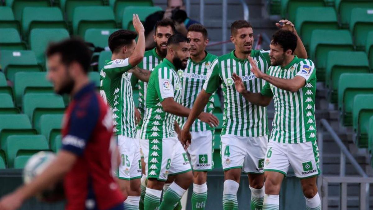 Nos cuenta José Manuel Jiménez que tras haber conseguido el Betis la permanencia, pronto se podría hacer oficial el fichaje de Pellegrini ondacero.es/directo/