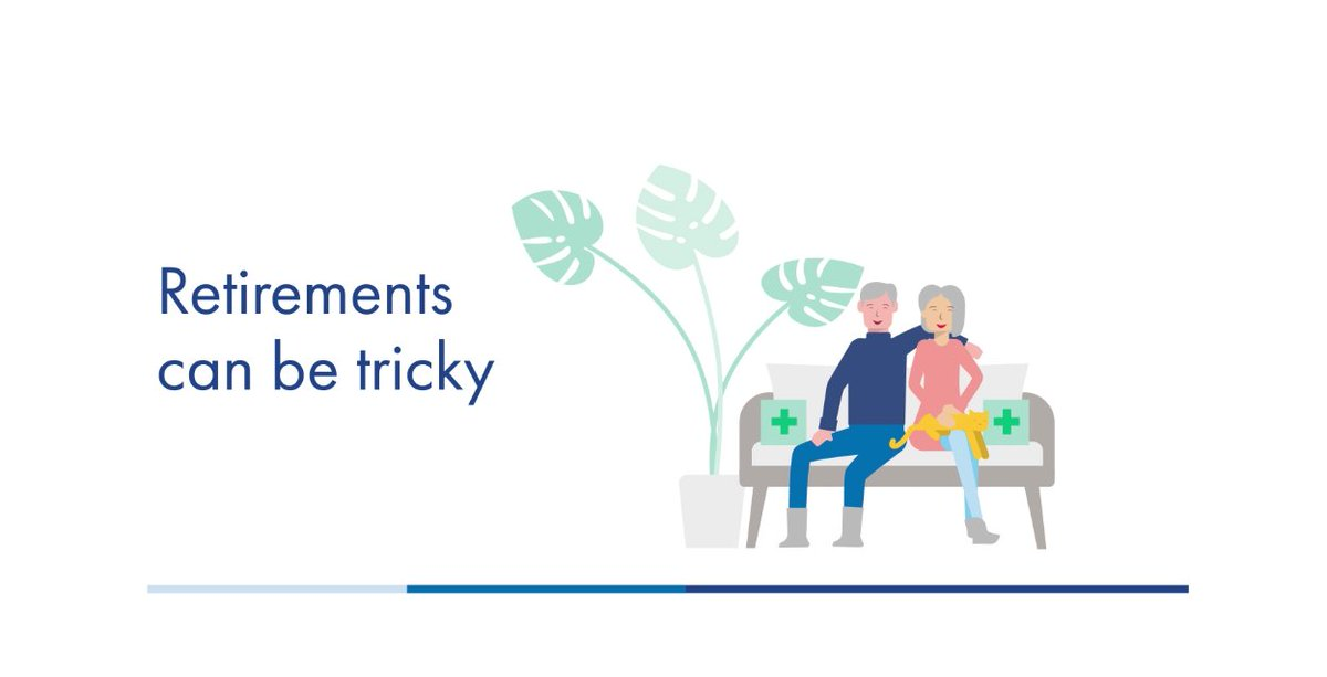 A fun video with lots of helpful facts about #retirement in #America: . . #seniorcare #seniorliving #financialplanning #beprepared . . http://s7d2.scene7.com/is/content/aigassets/aig/america-canada/us/videos/35411_AIG_Infographic_Retirement_MP4.mp4 …pic.twitter.com/6TrgkmE3Ju