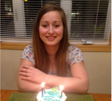 ⚠️dead at 26 26 y.o. Valentina Rose Skurek died from #COVID. As a CNA, she cared deeply for her co-workers and patients providing care during a #COVID outbreak at her facility in #Wisconsin. Obit:bit.ly/2W0KR5h GoFund:bit.ly/2VY7NlI
