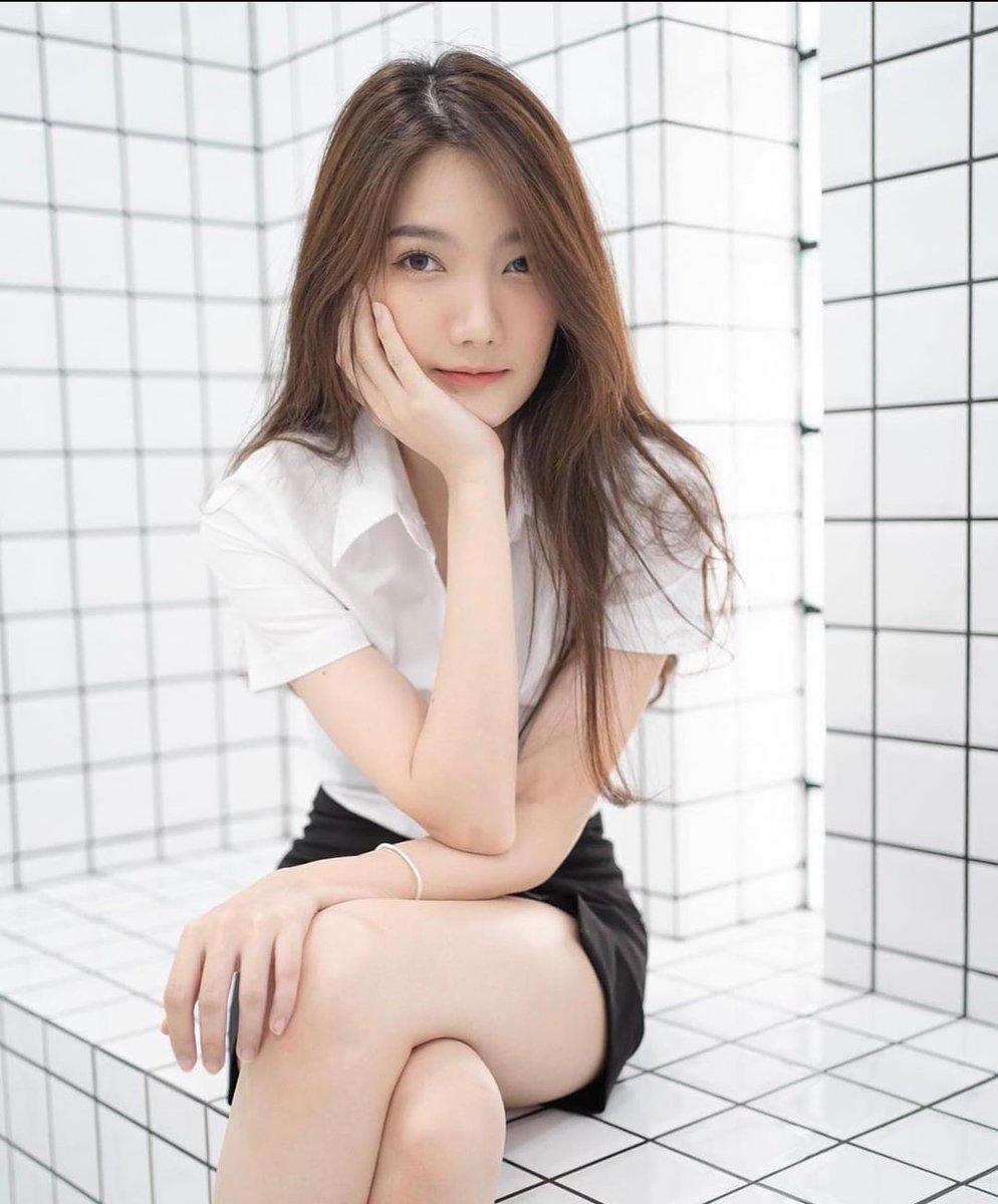 Thai cute girls