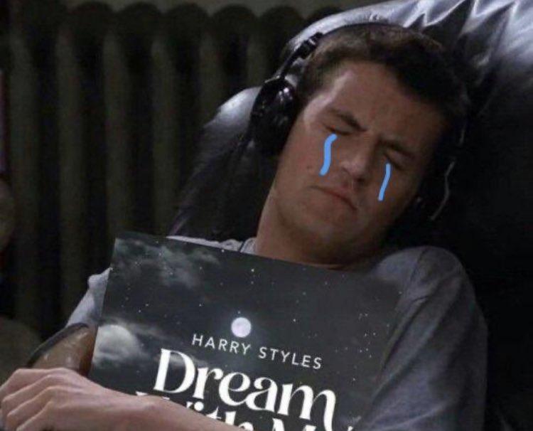 #DreamWithHarry