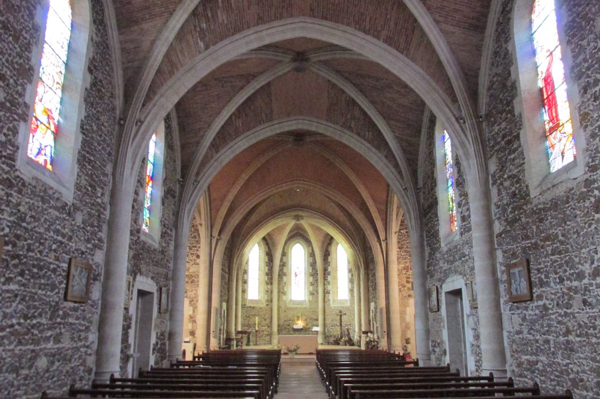July 8, 2017: #pilgrimage day 34 of 76: Pissos to Labouheyre, 12 miles. #CaminodeSantiago #caminofrances #france #viaturonensis  #compostelle #chemindesaintjacque #trek #hike #LesLandes #anotherhardday See below for this day's blog post! 👇 https://t.co/s0kh0XiaXs