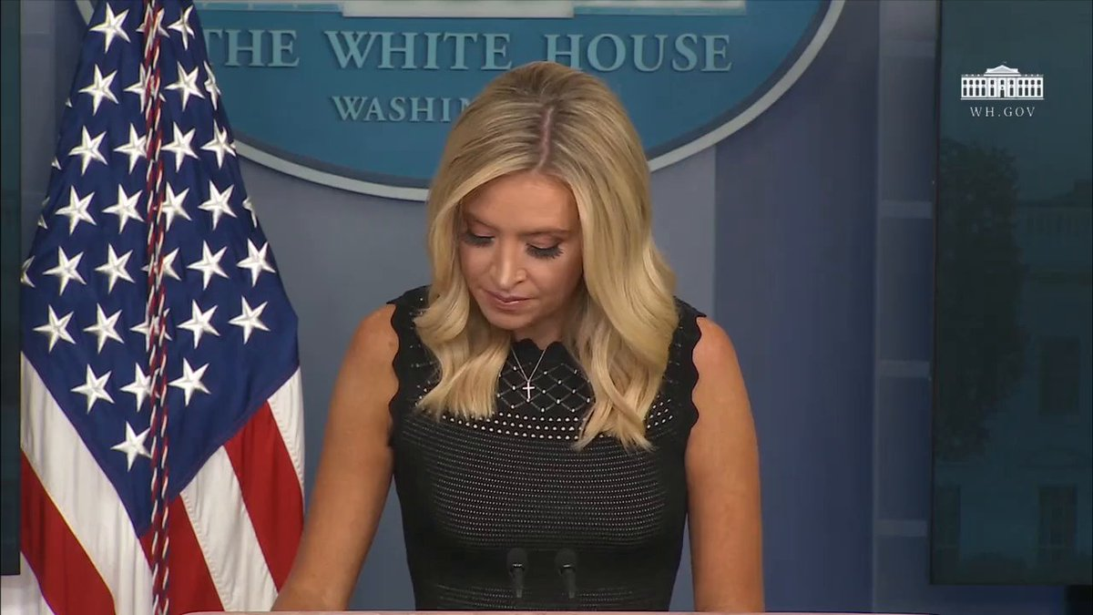 "Image for the Tweet beginning: .@PressSec: ""It took THIS President"