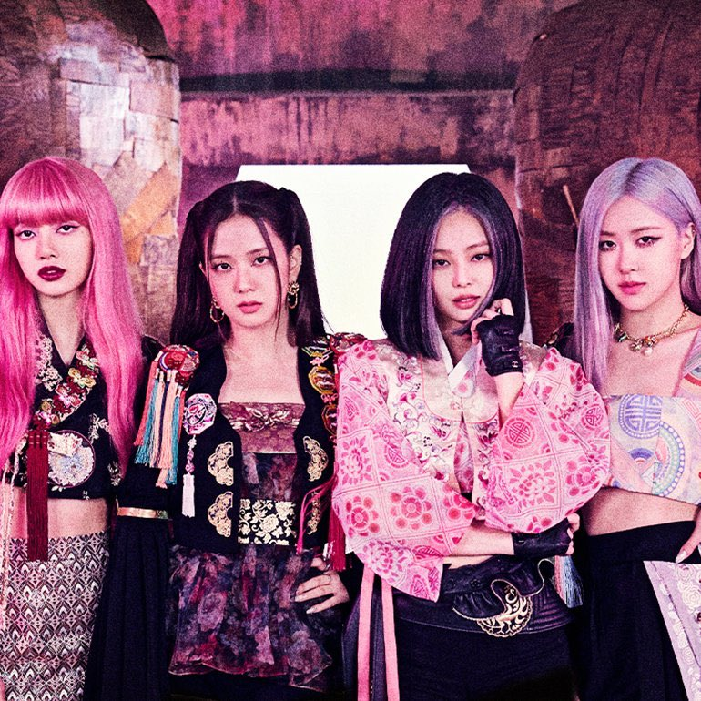 """How You Like That"" by @BLACKPINK is now the only idol group song to reach #1 on Gaon Streaming Chart in 2020.<br>http://pic.twitter.com/qQFhiF5enO"