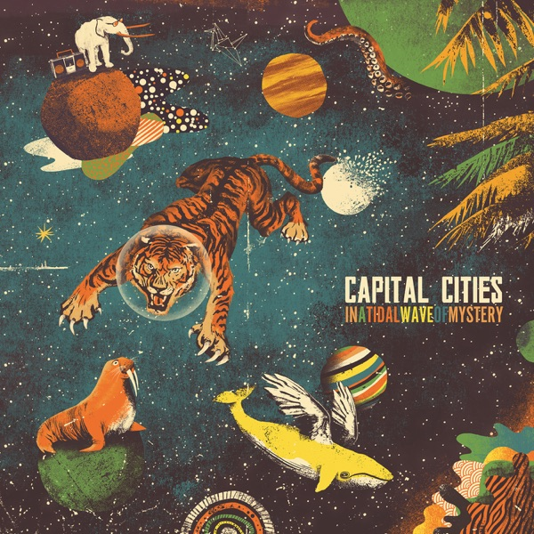 Now One Minute More by Capital Cities on bit.ly/2RIhkvp