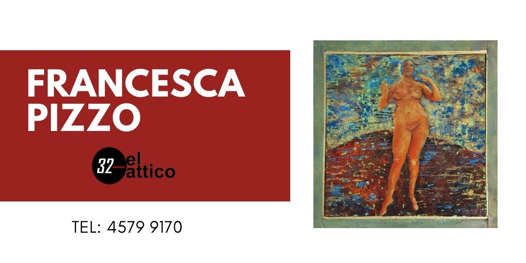 Obras disponibles de Francesca Pizzo en   #art #galeriadearte #guatemala #ElAttico #QuedateEnCasa #ArtPop #francescapizzo