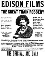Check some of our favorite short films! The Great Train Robbery (1903) by Edwin S. Porter Come and joins us at Demetera in Paris 2020 Get 25% Off Submissions with code DEMETERA2021 #film #filmmaking #filmfestival #shortfilm #filmfreeway #berlinfilmfestival #Sundancepic.twitter.com/kiHYzaXQkd