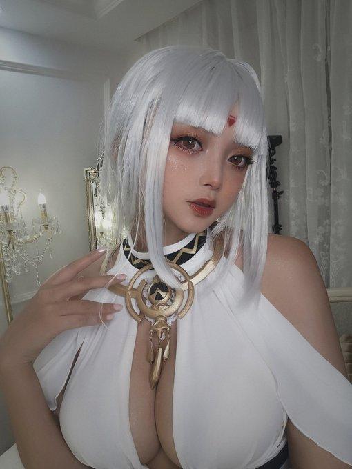 コスプレイヤーnatsumeのTwitter画像15