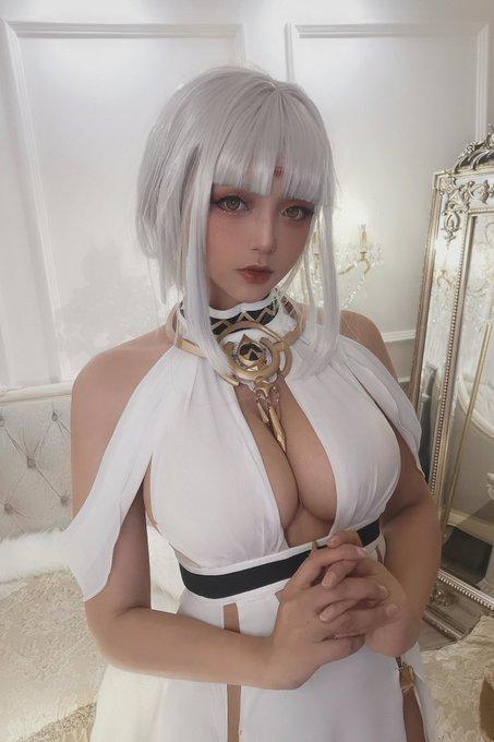 コスプレイヤーnatsumeのTwitter画像16