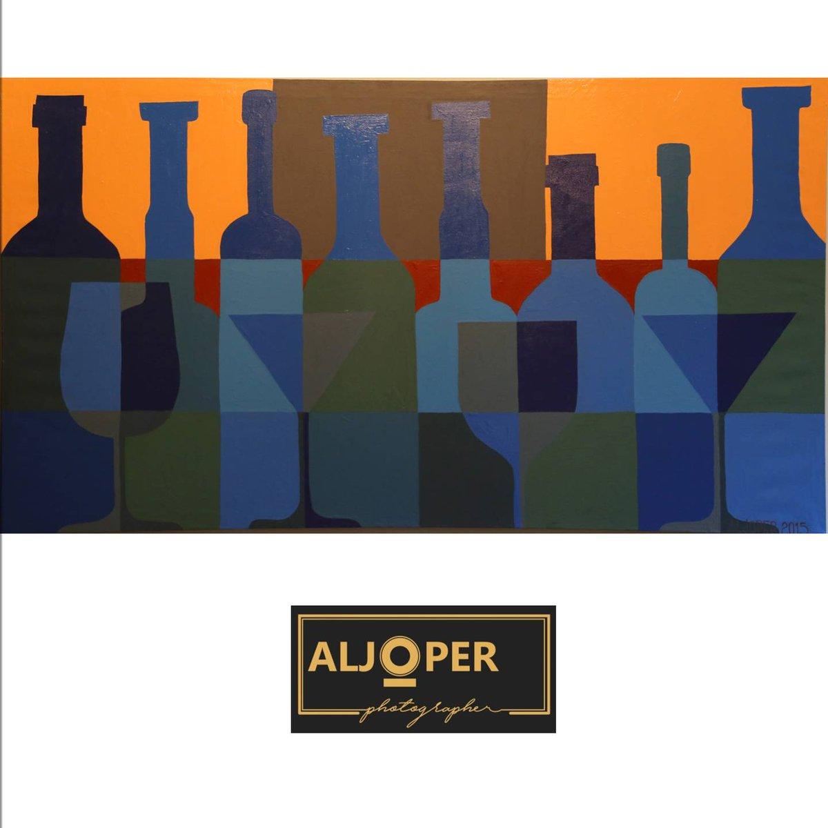 Obra de arte. Técnica: Acrílico sobre lienzo. @Aljoper #UnAlJoper #Aljoper #Aljoper2020 #ObraDeArte #ArteVenezolano #RegalaArte #CompraArte pic.twitter.com/yqP6XhKUAo