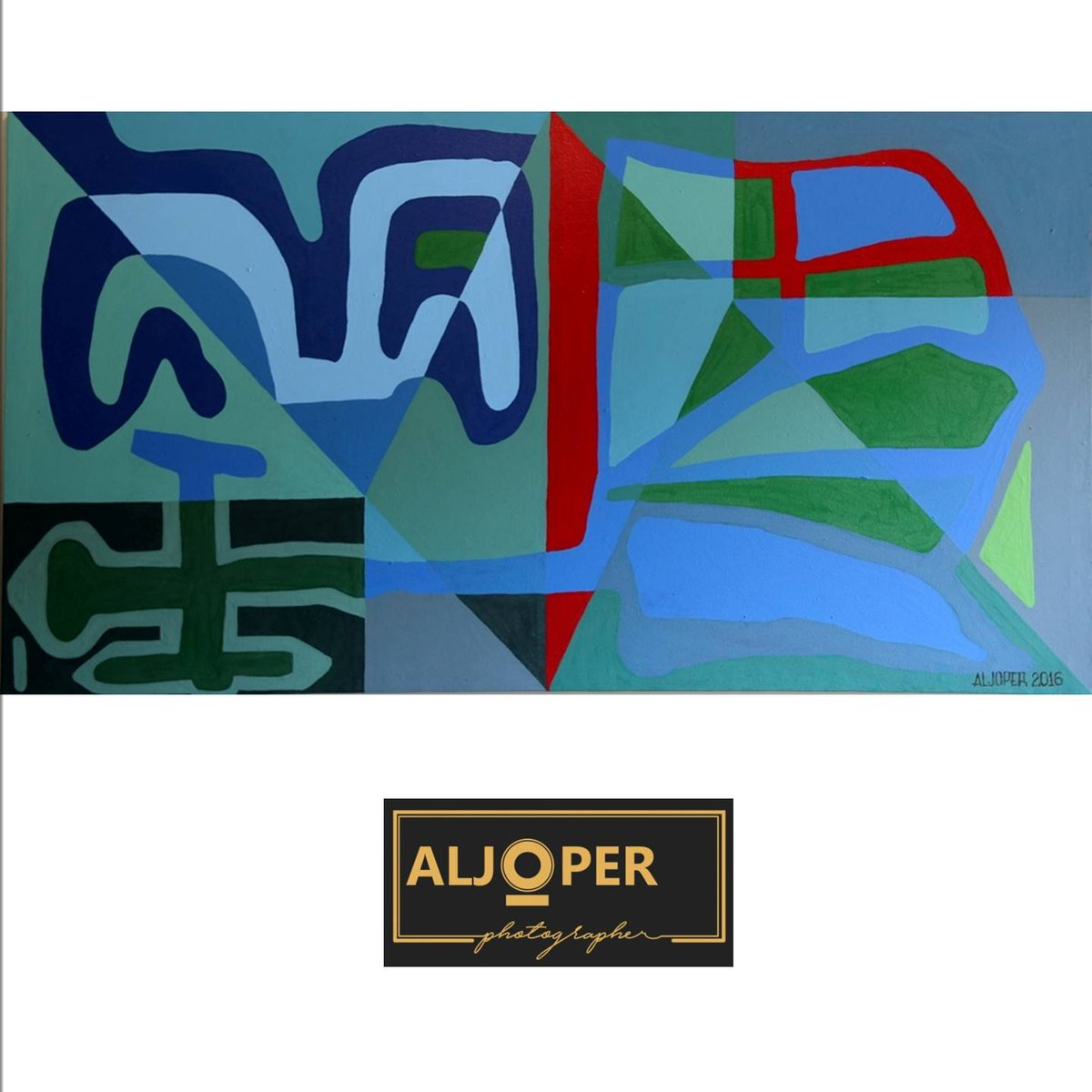 Obra de arte. Técnica: Acrílico sobre lienzo. @Aljoper #UnAlJoper #Aljoper #Aljoper2020 #ObraDeArte #ArteVenezolano #RegalaArte #CompraArte pic.twitter.com/Gj0OdsL78T