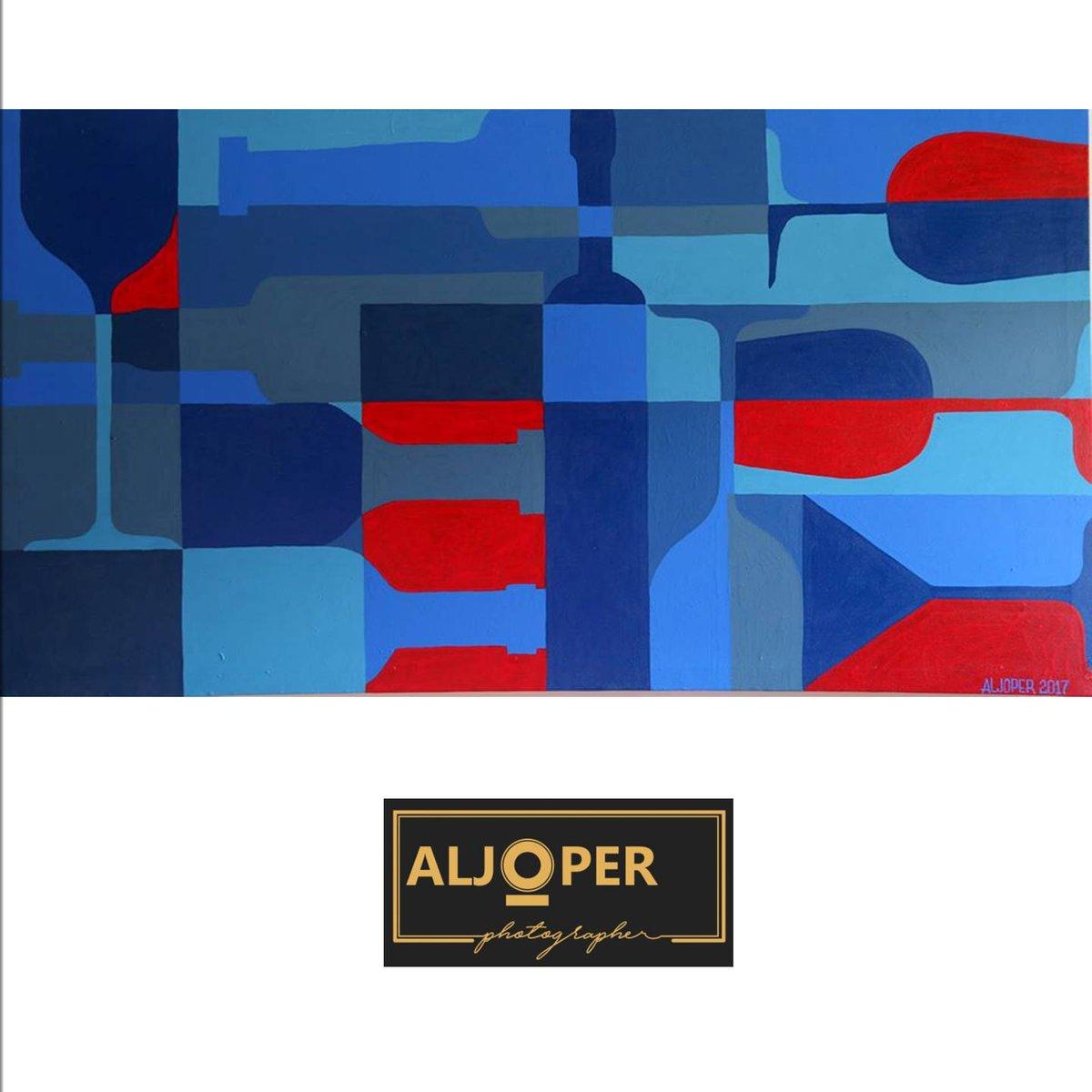 Obra de arte. Técnica: Acrílico sobre lienzo. @Aljoper #UnAlJoper #Aljoper #Aljoper2020 #ObraDeArte #ArteVenezolano #RegalaArte #CompraArte pic.twitter.com/g5PgYxNpIK