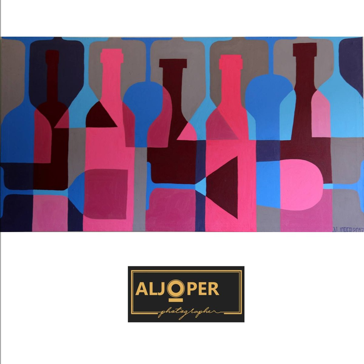 Obra de arte. Técnica: Acrílico sobre lienzo. @Aljoper #UnAlJoper #Aljoper #Aljoper2020 #ObraDeArte #ArteVenezolano #RegalaArte #CompraArte pic.twitter.com/bcEzXSUSMs