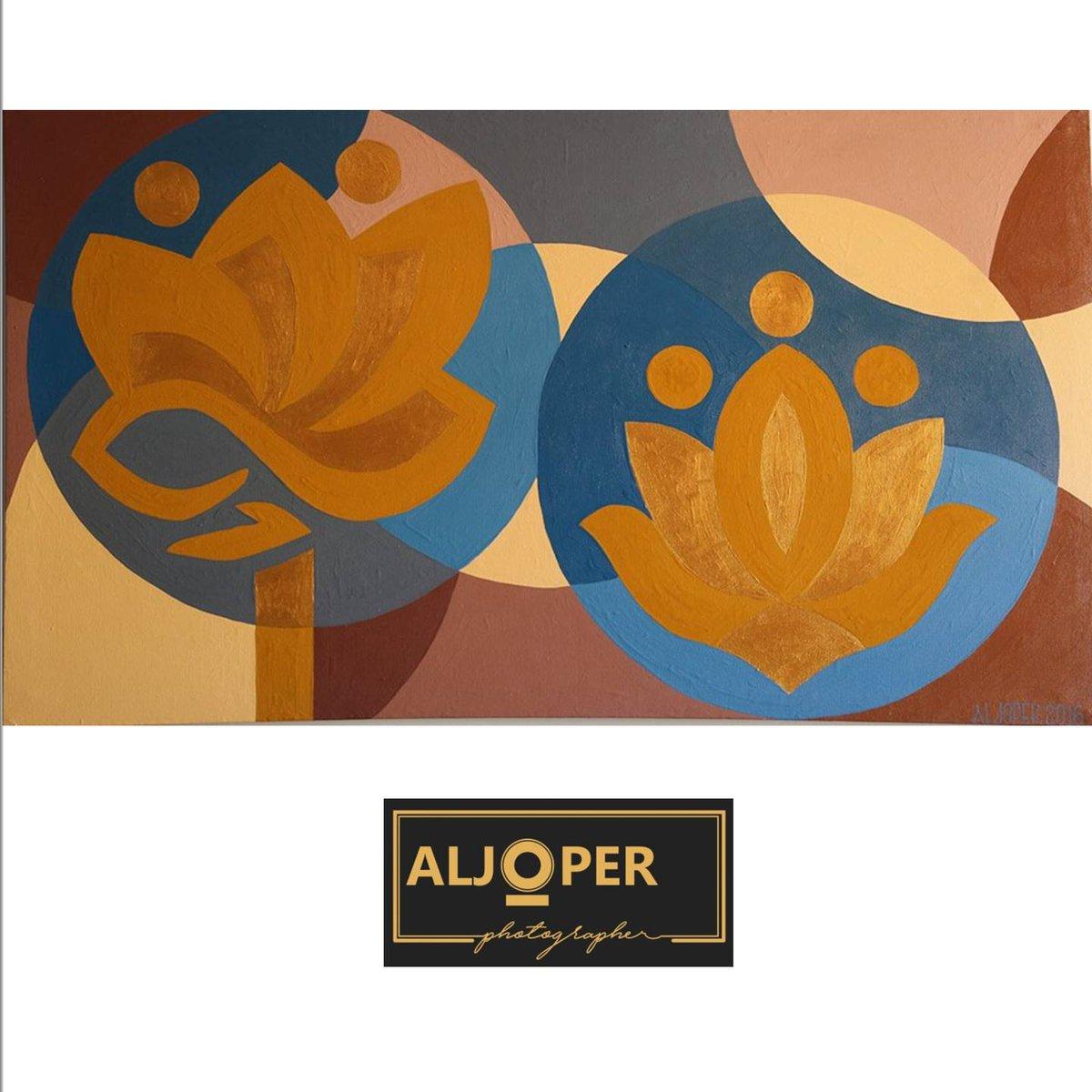 Obra de arte. Técnica: Acrílico sobre lienzo. @Aljoper #UnAlJoper #Aljoper #Aljoper2020 #ObraDeArte #ArteVenezolano #RegalaArte #CompraArte pic.twitter.com/ag09ruQ9J7
