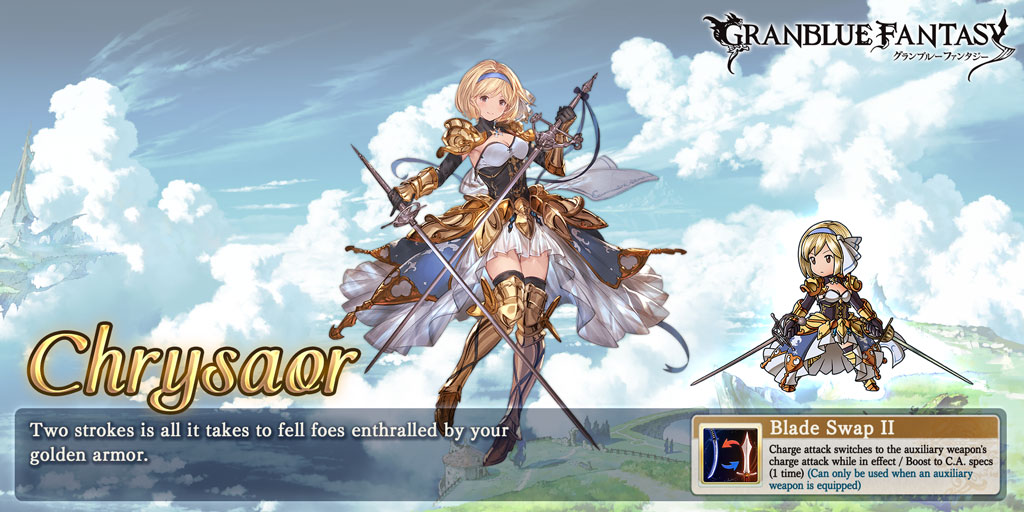 Check out my class in #GranblueFantasy!<br>http://pic.twitter.com/PXqk4MoXTL