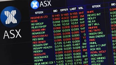 The Australian share market has fallen on Monday 6th as COVID-19 cases surge in Victoria, hitting investor confidence. With shares plummeting, superannuation balances have also taken a hit. More at: https://ab.co/3eaXpxj  #sharemarket #finance #taxideas #chatswood #northsydneypic.twitter.com/p5qYNj1LrA