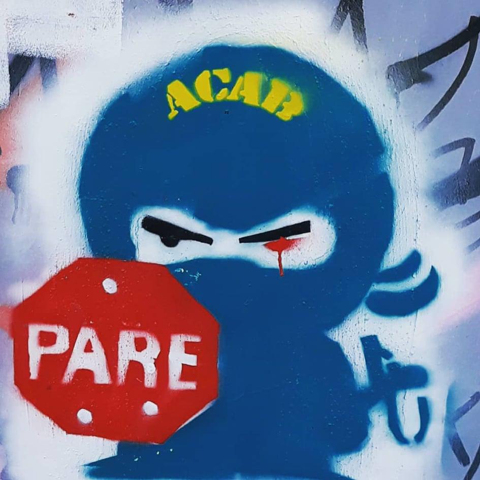 #AhoraLeTocaAlSenado #RetiroFondosPrevisionales #VAMOSCTM #RetiroFondosPrevisionalesUrgente  #retirodefondos #QuieroMi10xCientoAhora  #Murales #graffiti #arteurbano #urbanart  #murales #graffitiart #streetart #artecallejero #streetartphotographypic.twitter.com/HidNeo2QIV