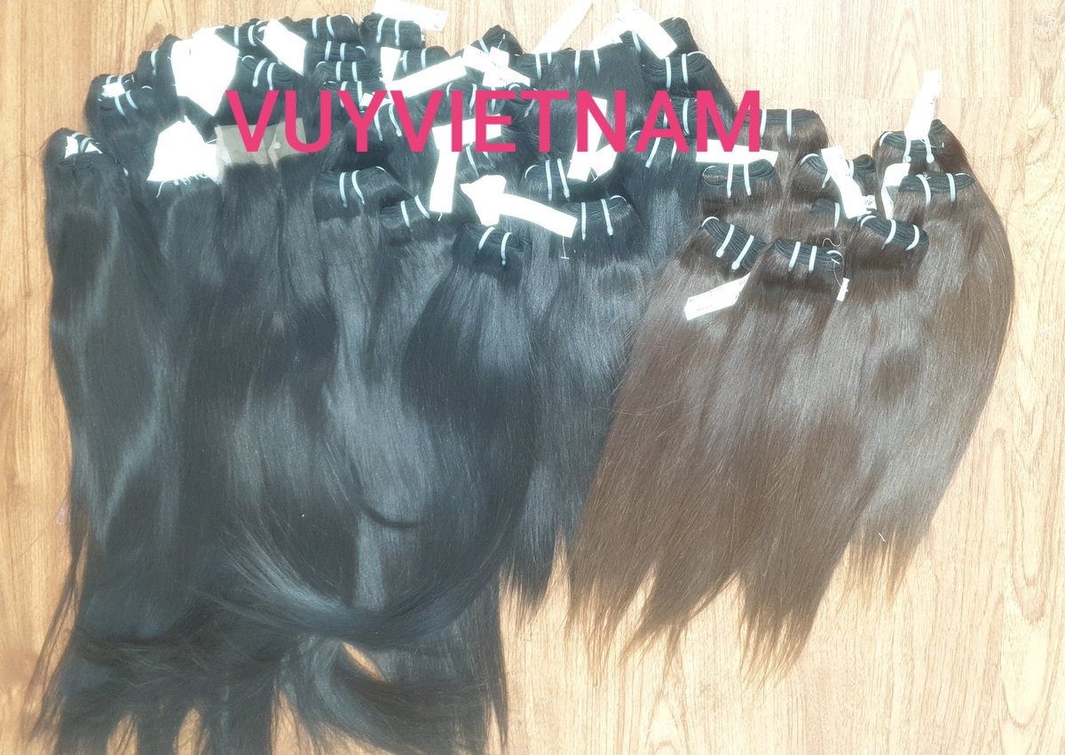 Nice hair from VUY Vietnam company #humanhair #indianhair #malaysianhair #nyhairstylist#neworleanshairstylist#peruvianhair#dallashairsalon#dallashairstylist#hairextensions#hustonhairsalon#cambodianhair#hustonhairstylist#atlhairstylist#burmesehair#dhairboutique#brazilianhair pic.twitter.com/10N5uejEnU